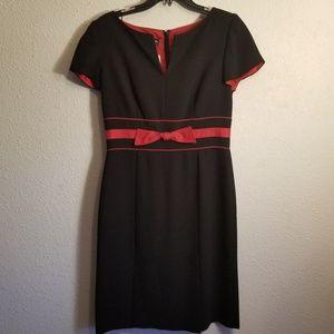 Donna Morgan Petites Dress